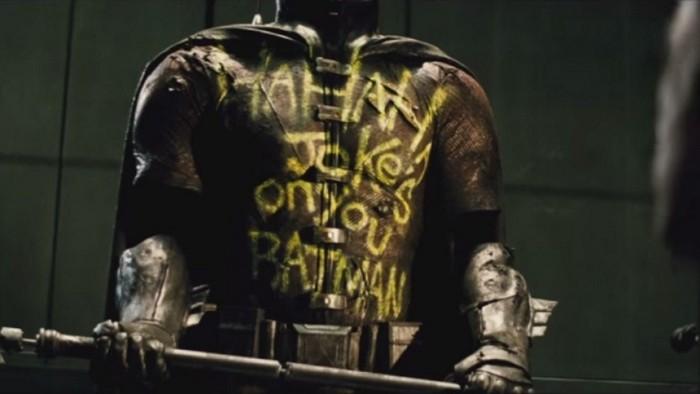 Jason Todd Dead Robin