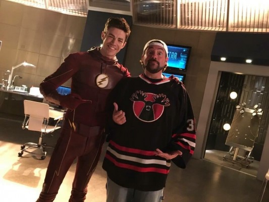 Kevin Smith Flash