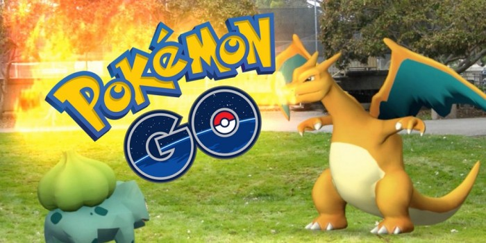Pokemon-Go- CHarizard