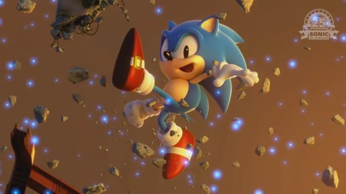 Sonic SDCC2016