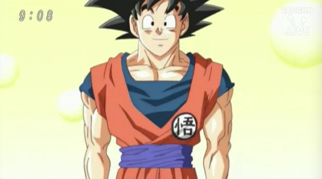 Goku DB Super episódio 53