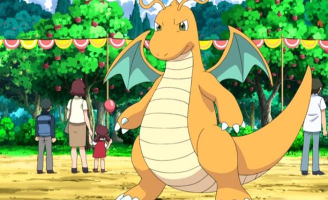 Pokémon Perfeito Pokémon Go Dragonite