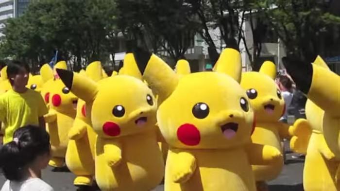 pikachu-pokemon-parade-yokohama-japan