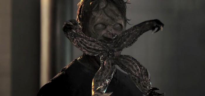 Resident Evil Afterlife movie image