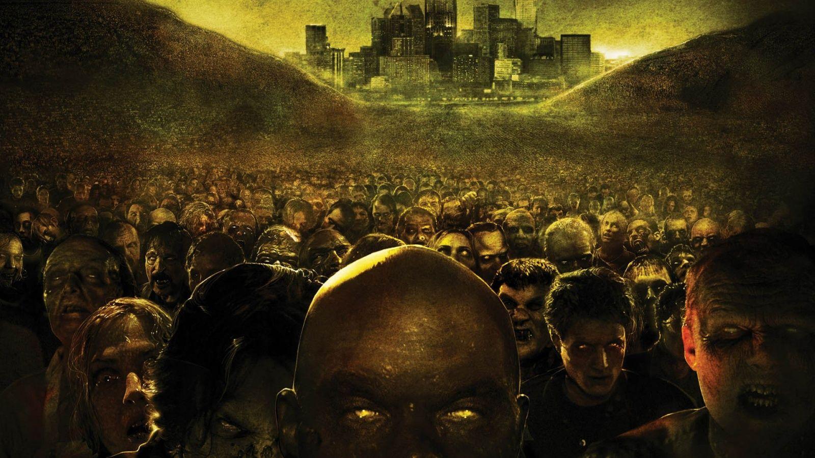 zombie-outbreak