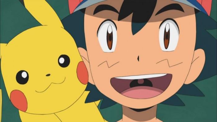Pokemon Sun and Monn