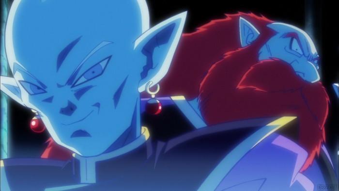 Kaioshin e deus destruição universo 9