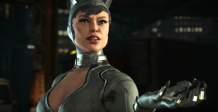 Catwoman-Injustice-2