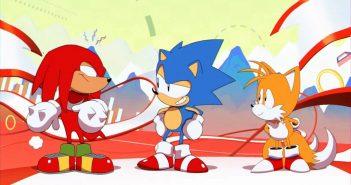 [Análise] Sonic Mania – O retorno do verdadeiro Sonic the Hedgehog!