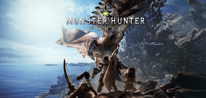 [Análise]- Monster Hunter: World