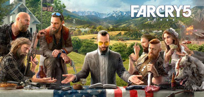 [Análise]- Far Cry 5
