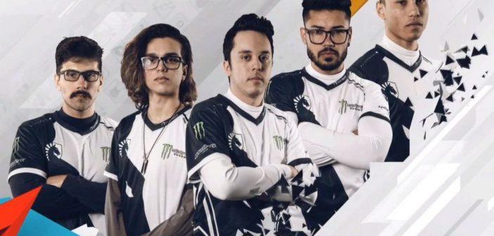 Team Liquid se consagra a campeá da Pro League de Rainbow Six
