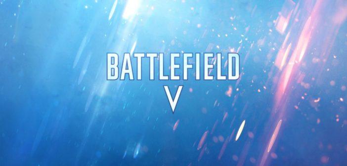 Battlefield V- EA solta mais detalhes sobre o jogo