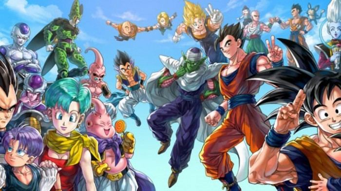 Dragon Ball Z