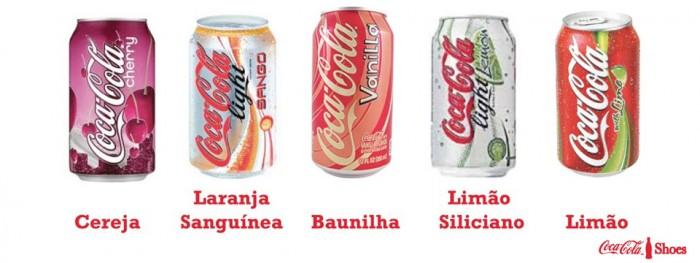 Coca Cola Mundo