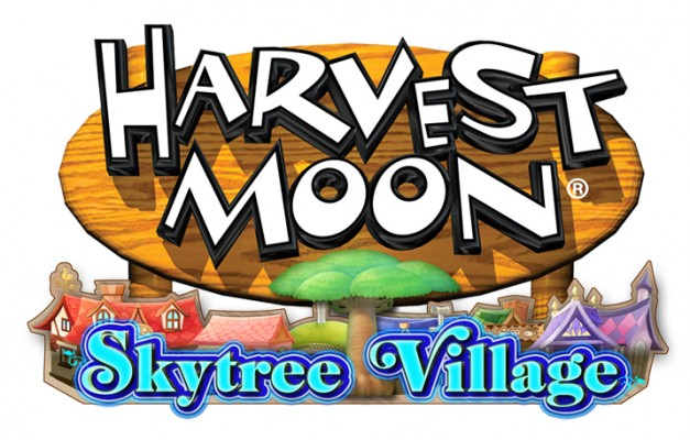 Harvest-Moon-Skytree-Village