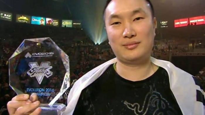 Infiltration EVO 2016
