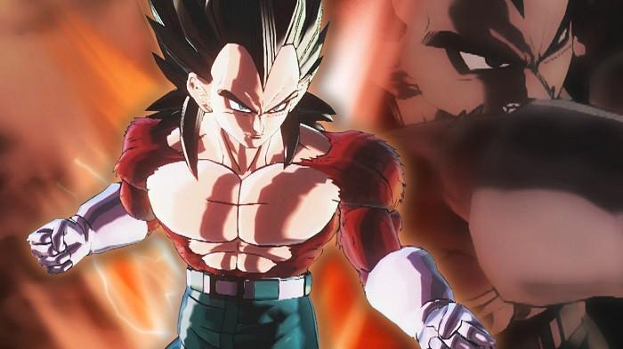 new-dragon-ball-xenoverse-2-video-features-epic-battle-between-goku-super-saiyan-4-vegeta