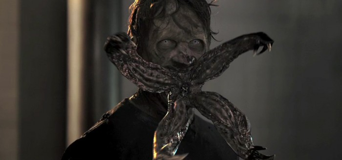 Resident Evil Afterlife movie image