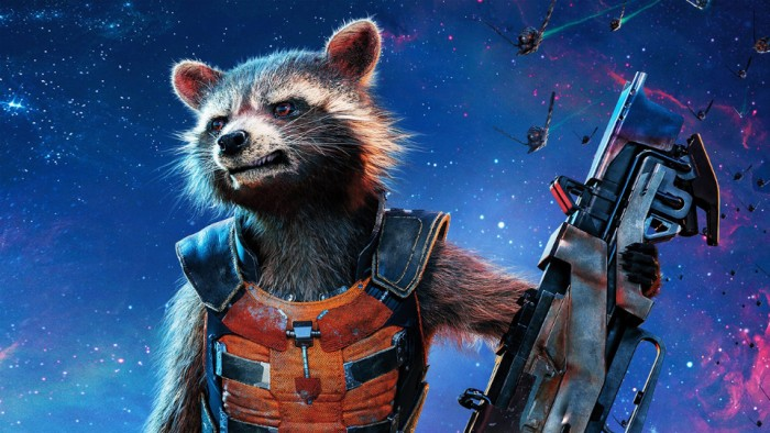 RR Guardians of The Galaxy