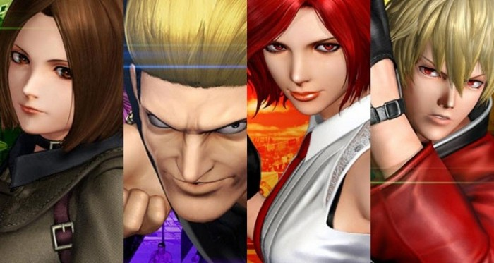 KOF14-DLC-Charas-All-April-5