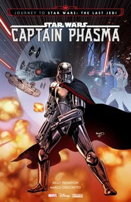 Capitã Phasma