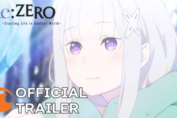 Re:ZERO ~Starting Life in Another World~ The Frozen Bond