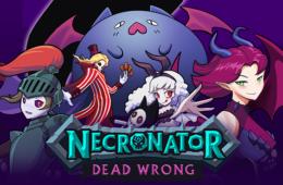 Nectronator: Dead Wrong