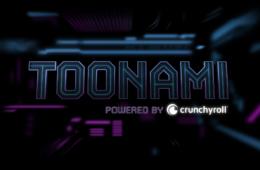 Toonami Powered by Crunchyroll