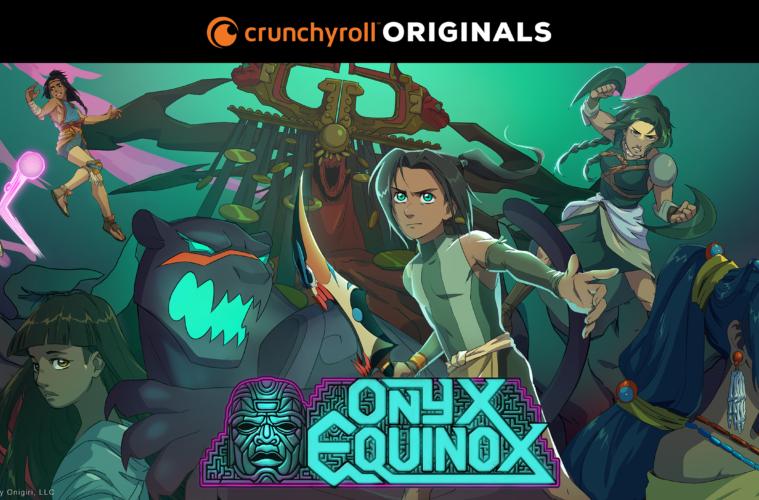 Onyx Equin