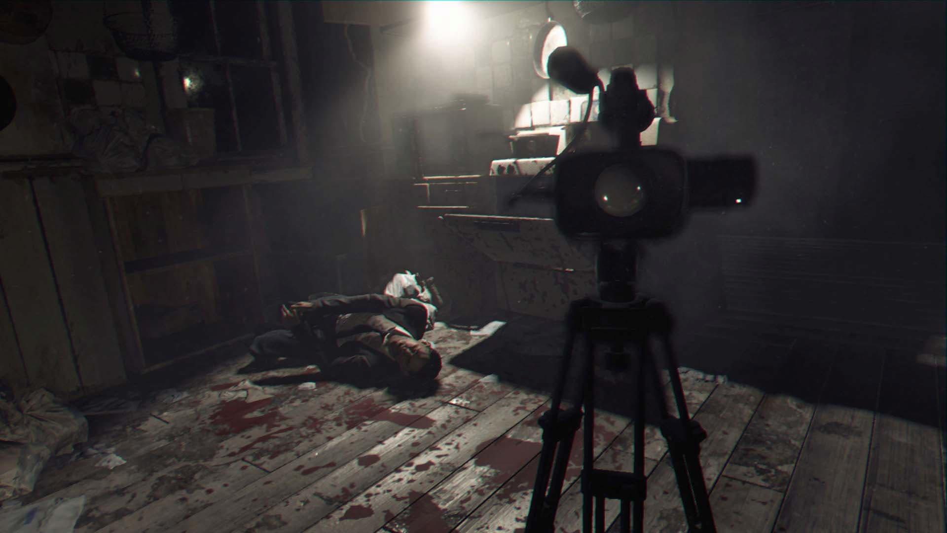Grupo dos Sewer Gators são sequestrados em Resident Evil 7
