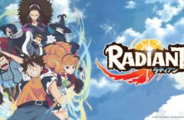 Radiant Season- Toonami