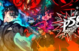 Persona 5 Strikers, jogos de fevereiro