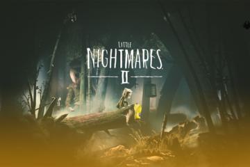 Litte Nigtmares II