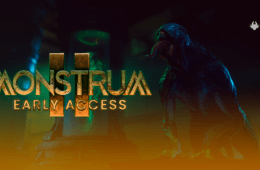 Monstrum II - Early Access Artwork
