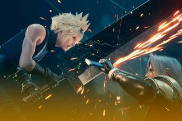Final Fantasy VII Remake estará na PlayStation Plus de Março