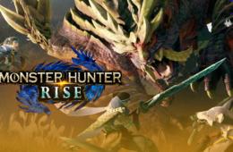 monster hunter rise header