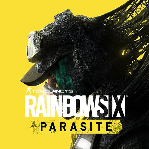 Ícone de Dashboard de Rainbow Six Parasite