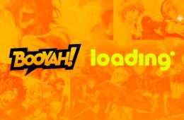 BOOYAH! e Loading