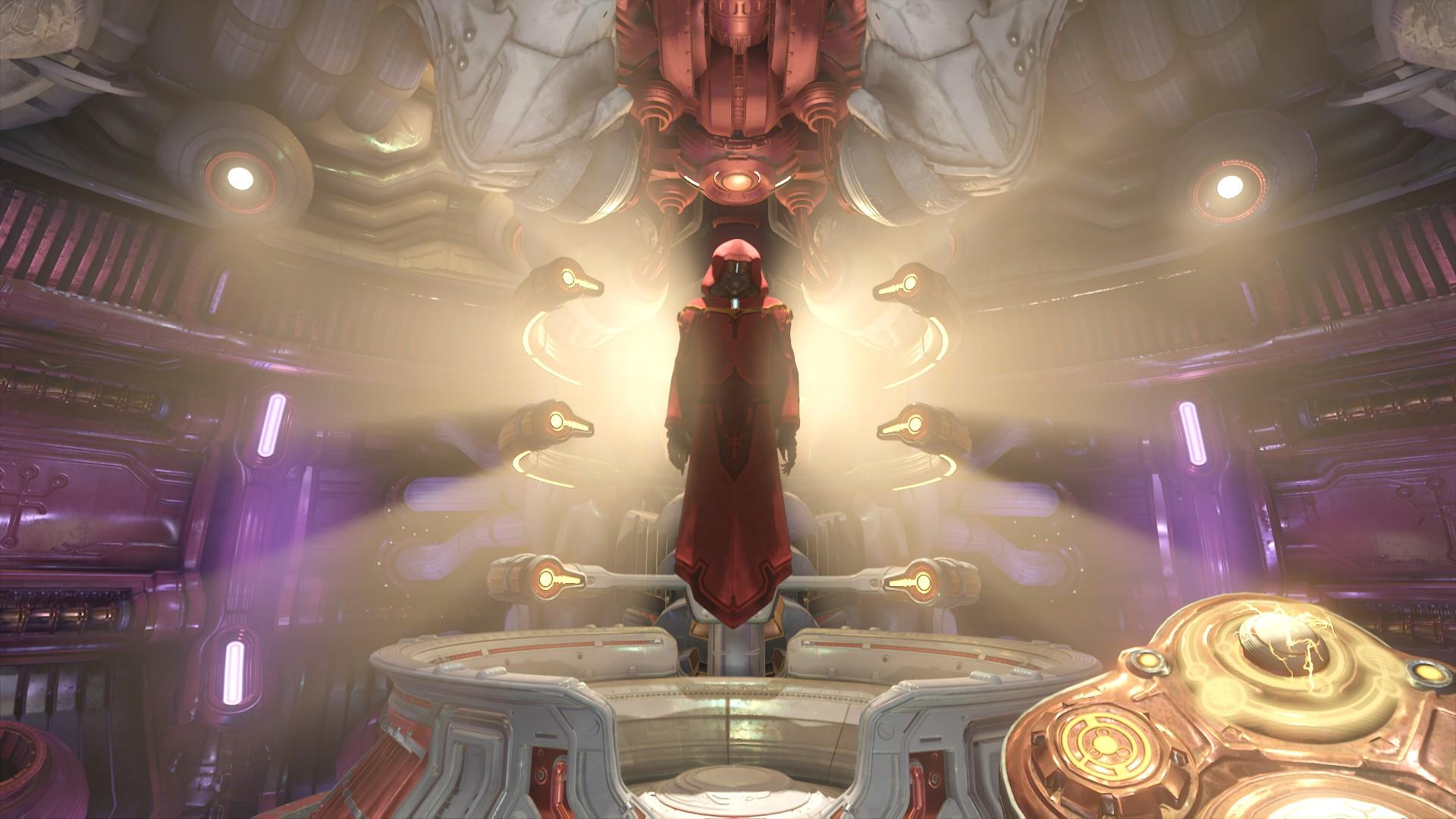 DOOM Eternal - Seraphim