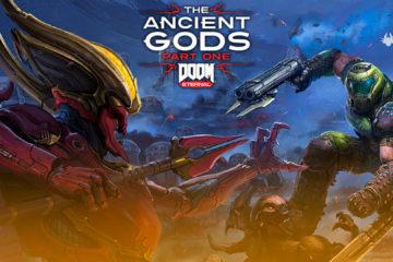 DOOM Eternal: The Ancient Gods Part One